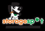 STORAGE SPOT Logo